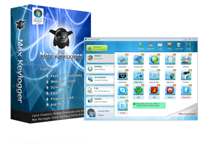 The Best Keylogger 3.54 Build 1001