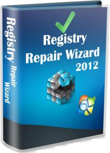 Registry Repair Wizard 2012 Build 6.80
