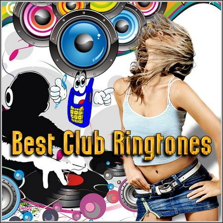 Best Club Ringtones (2011/MP3)