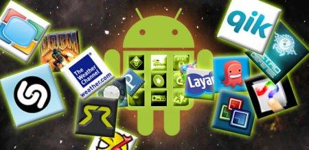 Məşhur Android Programları Yeni 2013