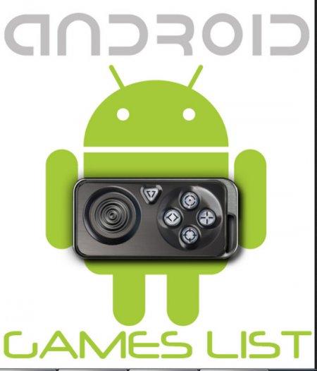 Android Üçün Ən Gözəl Oyun Paketi (PRO)