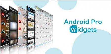PRO Versiyalı Android Tətbiq Paketi