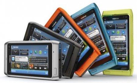 Symbian 3 telefonları üçün oyunlar.