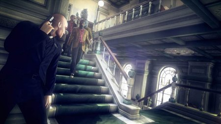 Hitman Absolution: Professional Edition (2012) PC | RePack