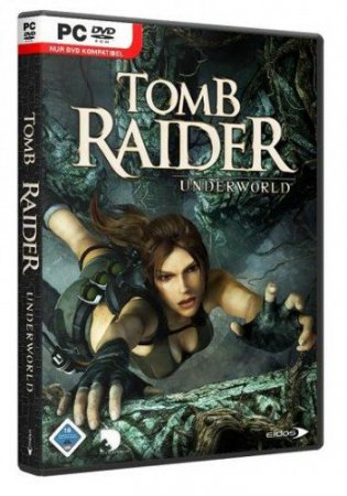 Tomb Raider: Underworld (2008) PC | RePack