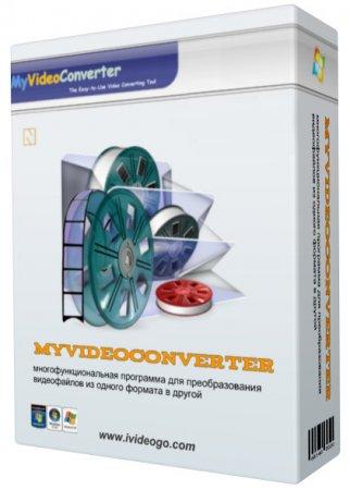 MyVideoConverter Pro 3.14