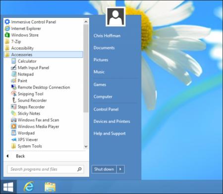 IObit StartMenu 8 v2.4.0.1