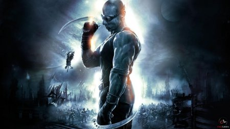 The Chronicles of Riddick: Assault on Dark Athena Repack by R.G