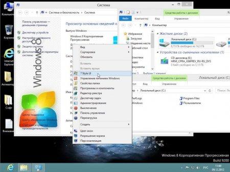 Windows 8 (72in1) Original & Yeni Stil (x64/x86) by Bukmop