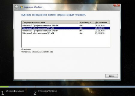 Windows 7 SP1 (4in1) Ultimate + Professional by Tonkopey 14.11.2012 (32bit+64bit) (2012) Rusca