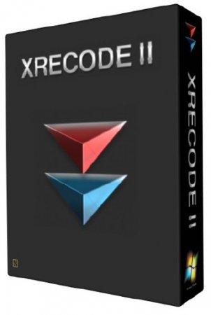 XRecode II 1.0.0.227 + Portable